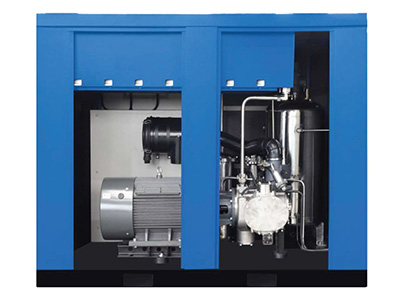 Oil Free Screw Air Compressor (Water Lubricating)