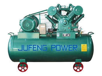 Piston Compressor, Power Series