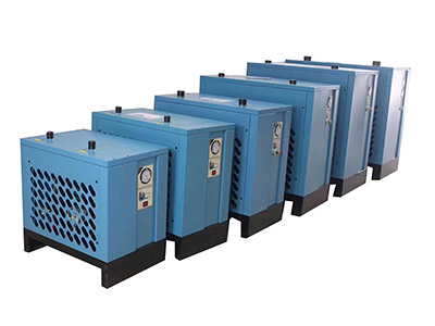 Refrigerated Air Dryer, Air Compressor Dryer